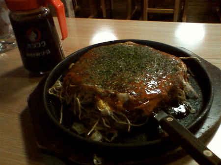 きんさい屋_肉そば入02.JPG