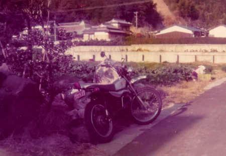 ホンダ_エルシノアMT125.JPG
